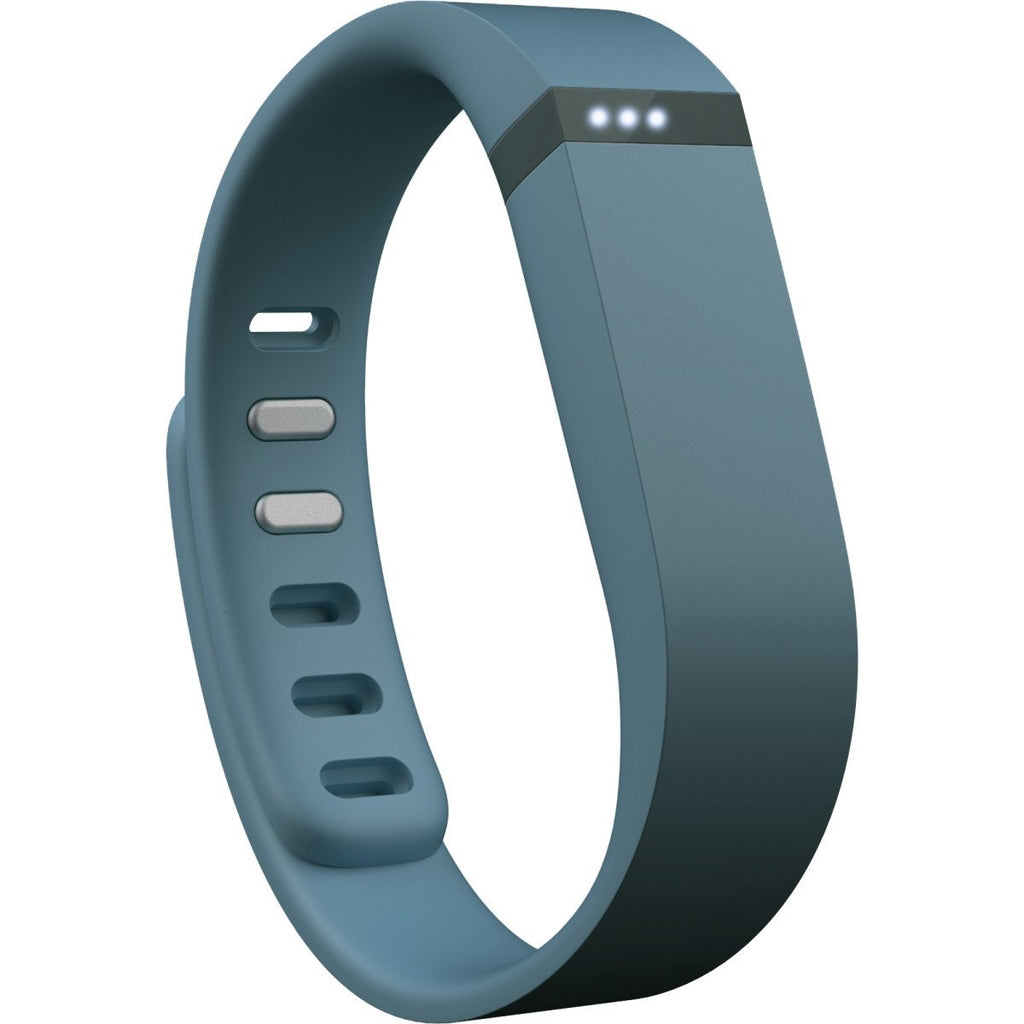Fitbit Flex Fitness Tracking Wristband - Slate - large - 1