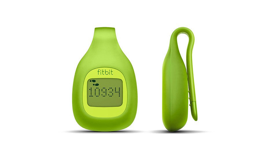 Fitbit Zip Wireless Activity Tracker - Green - large - 1
