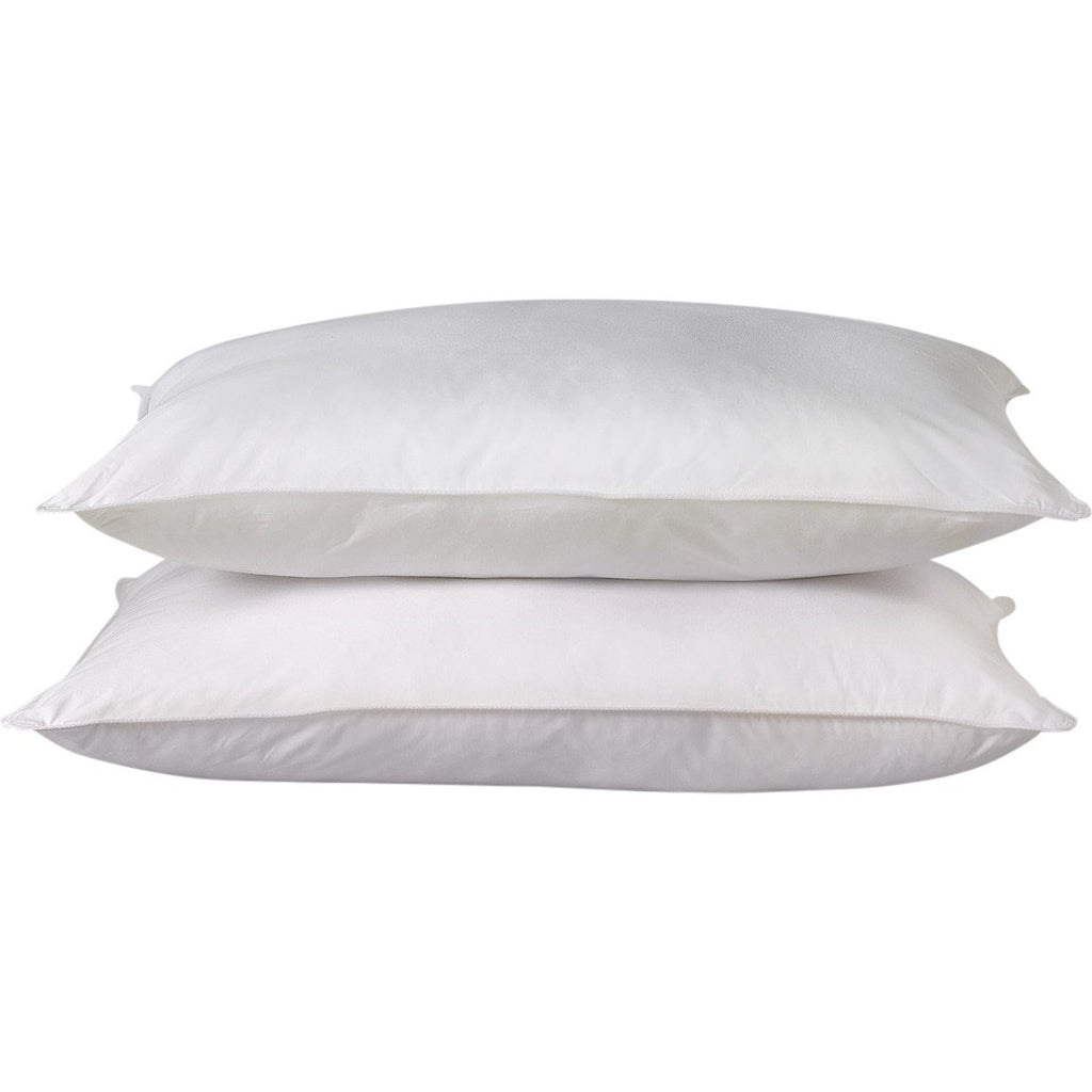 Down Feather Pillow 30/70 - large - 1