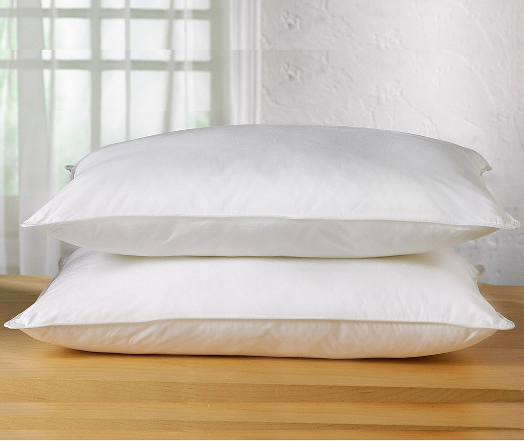 Down Feather Pillow 30/70 - large - 2