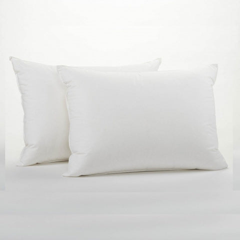 Down Feather Pillow 50/50 - 1