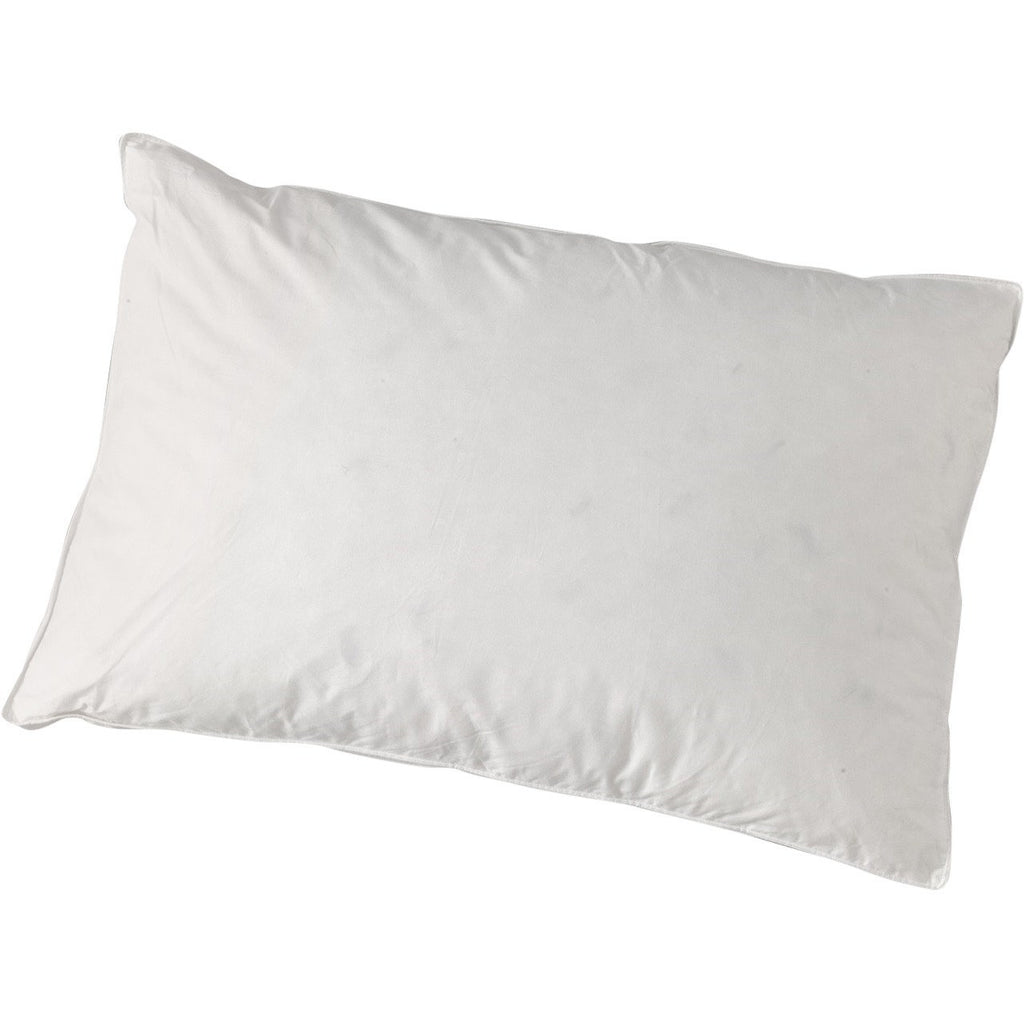 Down Feather Pillow 70/30 - large - 1