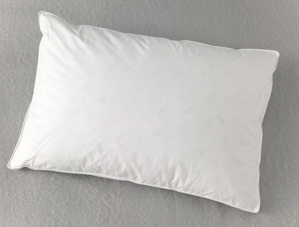 Down Feather Pillow 70/30 - large - 2