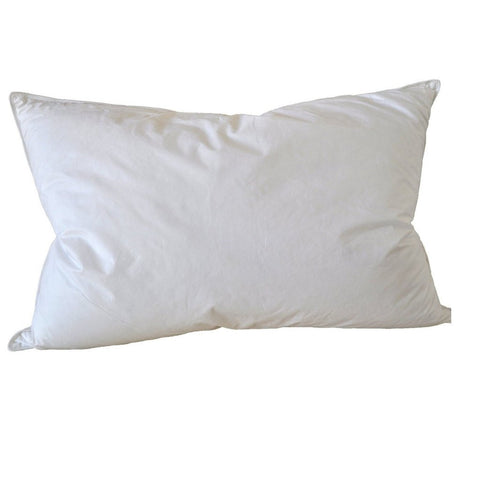 Feather Down Pillow - 50/50 - 2