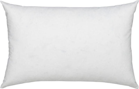 Goose Feather Down Pillow - 20/80 - 1