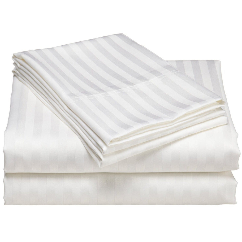 Bon Satin Bed Sheet Set   200 TC. More Hotel Bedding