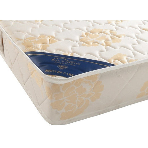 Spring Air Posture Care Mattress - HR Foam - 3