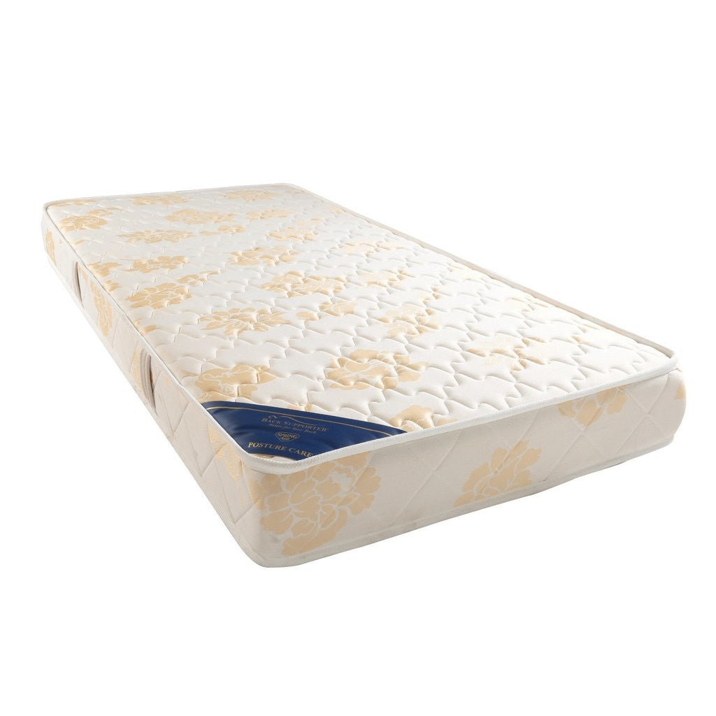 Spring Air Posture Care Mattress - HR Foam - large - 8