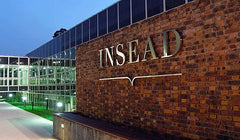 INSEAD India Alumni Membership