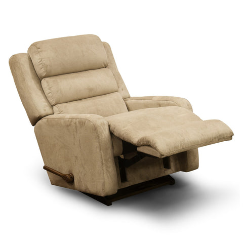 La-Z-boy Electric Fabric Recliner Adam - XR+ - 1