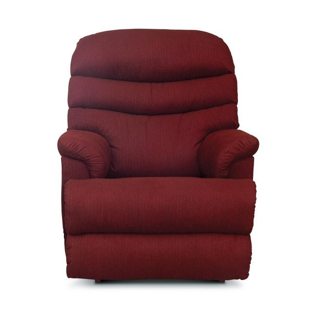 La-Z-boy Electric Fabric Recliner - Cortland - large - 1