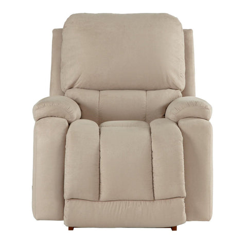 La-Z-boy Electric Fabric Recliner - Greyson - 1