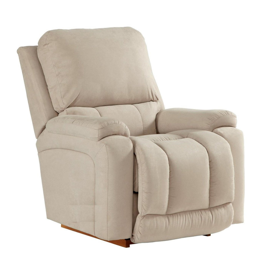 La-Z-boy Electric Fabric Recliner - Greyson - large - 2