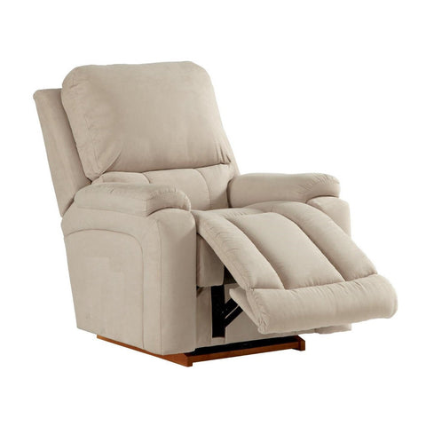 La-Z-boy Electric Fabric Recliner - Greyson - 3