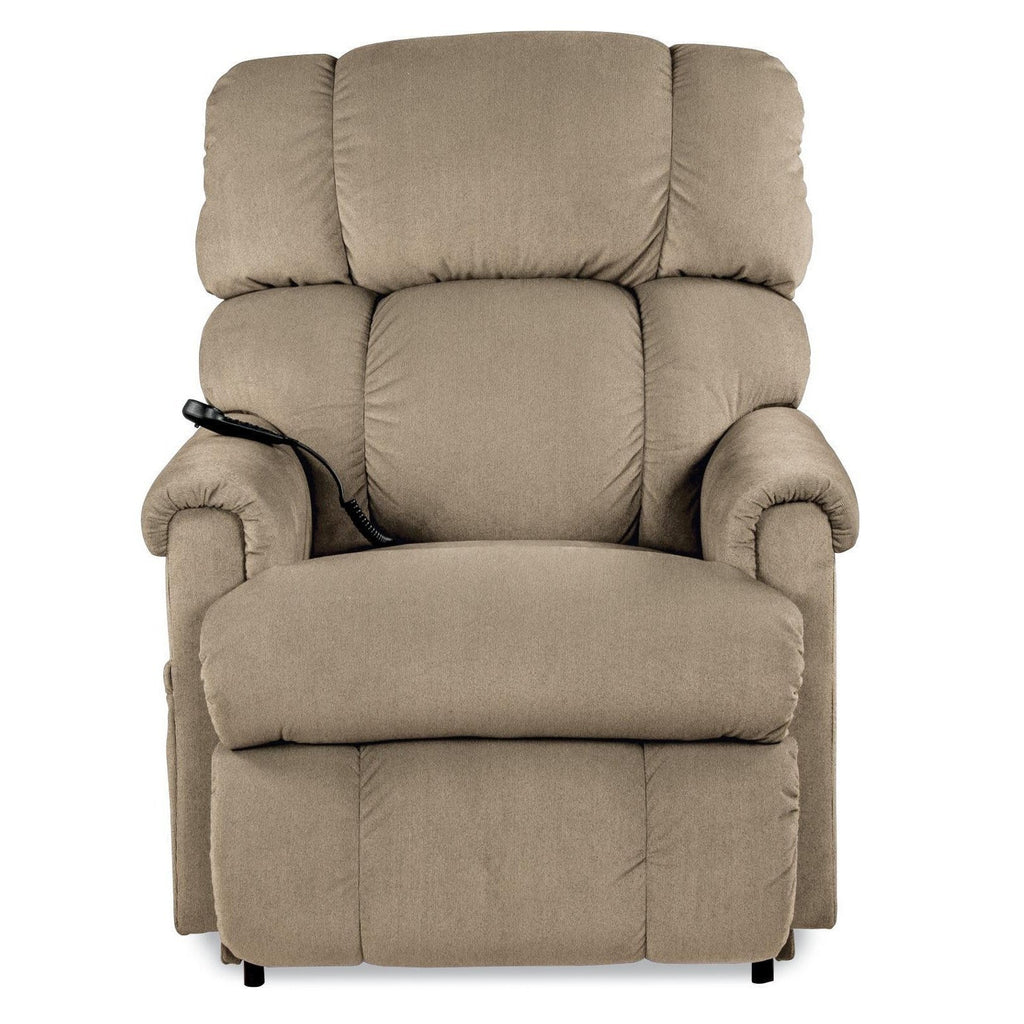 La-Z-boy Electric Fabric Recliner - Pinnacle - large - 1