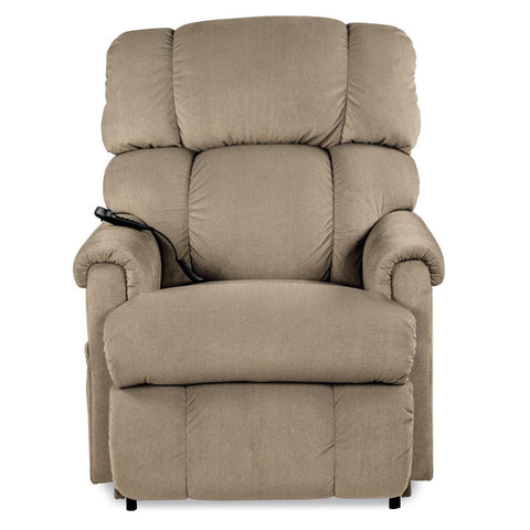 La-Z-boy Electric Fabric Recliner - Pinnacle - 1