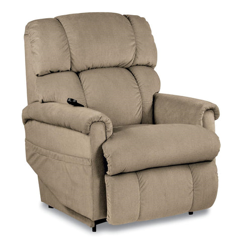 Buy La Z Boy Electric Fabric Recliner Pinnacle Online In