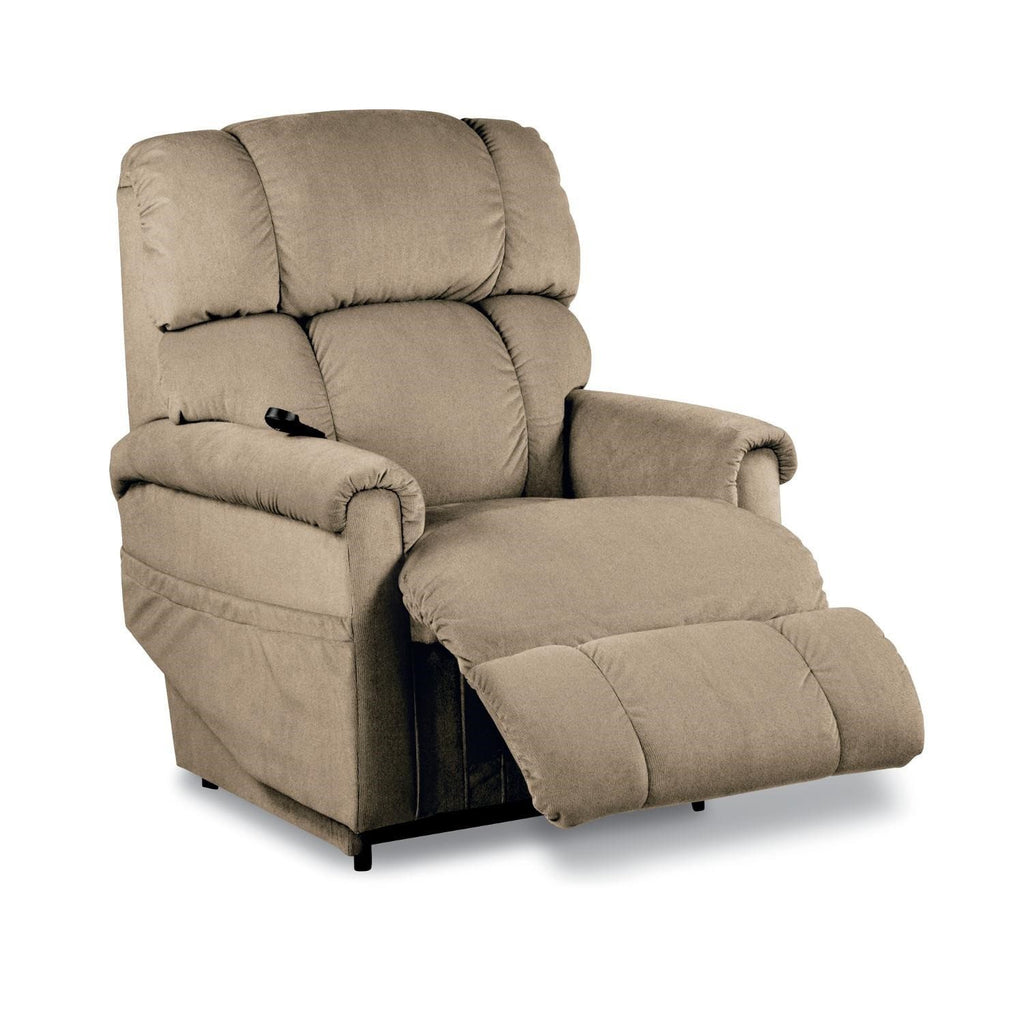 La-Z-boy Electric Fabric Recliner - Pinnacle - large - 3