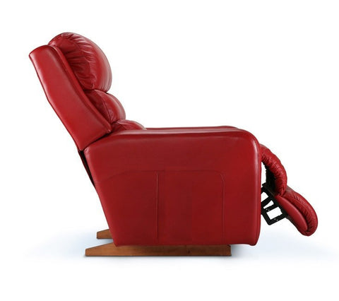La-Z-boy Electric Leather Recliner - Adam - 2