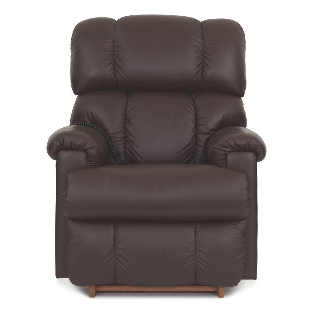 La-Z-boy Electric Leather Recliner - Pinnacle - large - 1