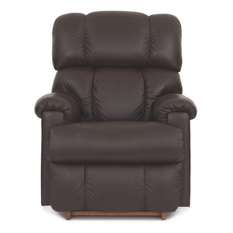 La-Z-boy Electric Leather Recliner - Pinnacle - 1