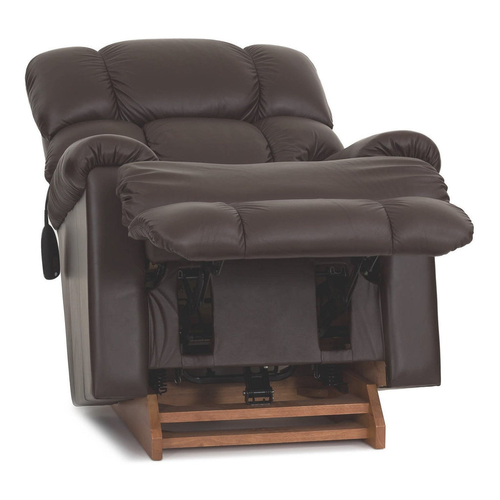 La-Z-boy Electric Leather Recliner - Pinnacle - large - 2