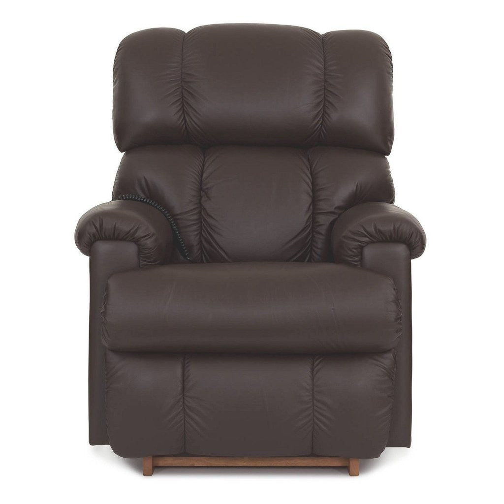 La-Z-boy Electric Leather Recliner - Pinnacle - large - 5