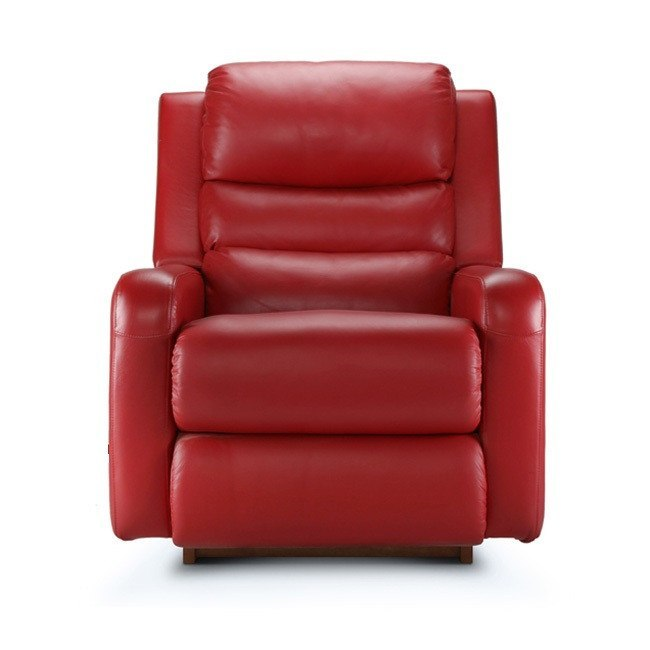 La-Z-boy Electric PVC Recliner - Adam - large - 1