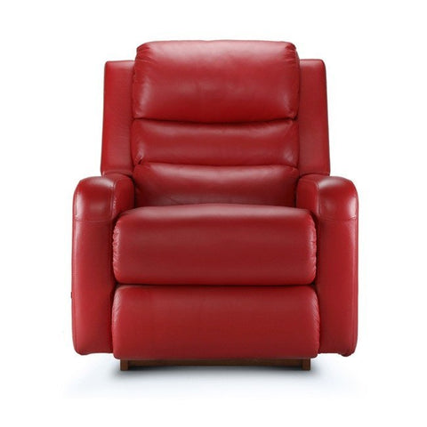La-Z-boy Electric PVC Recliner - Adam - 1