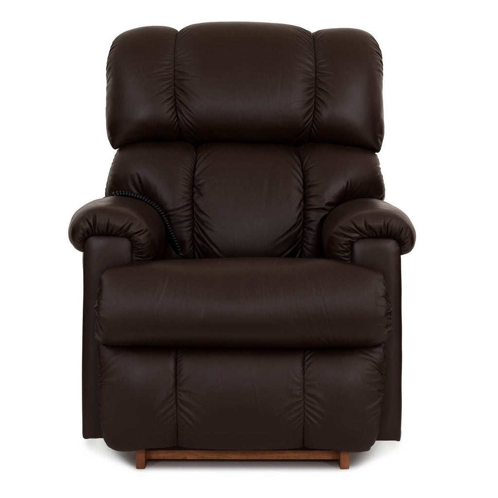 La-Z-boy Electric PVC Recliner - Pinnacle - large - 1
