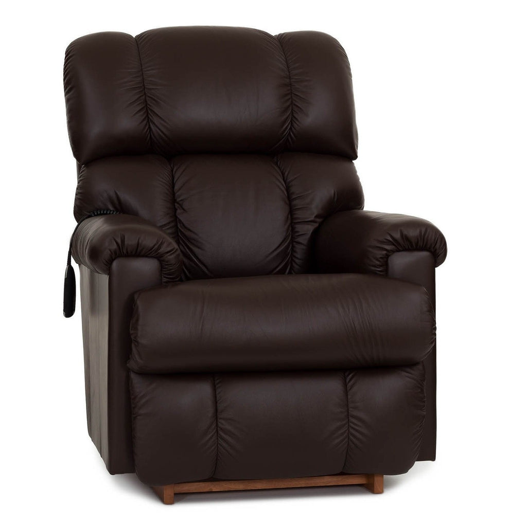 La-Z-boy Electric PVC Recliner - Pinnacle - large - 2