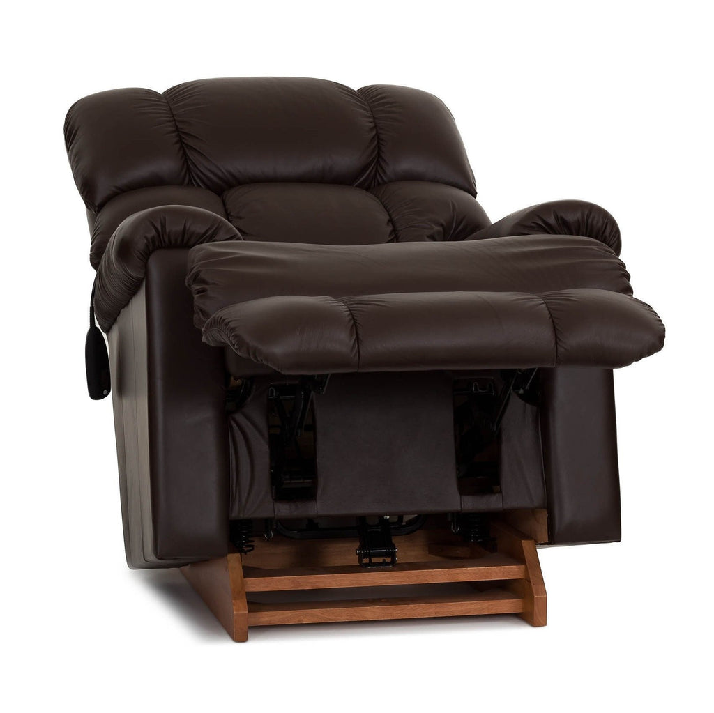 La-Z-boy Electric PVC Recliner - Pinnacle - large - 3