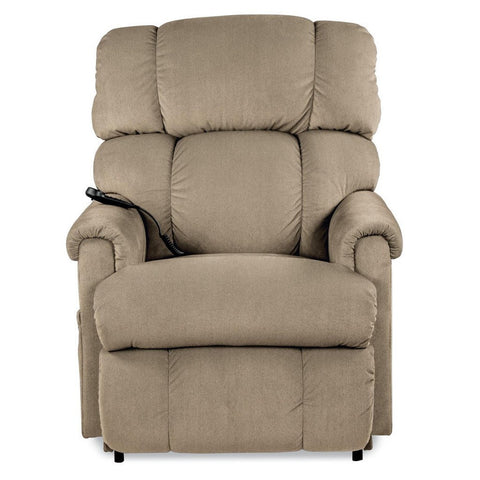 La-Z-boy Power Fabric Recliner Pinnacle - XR+ - 1