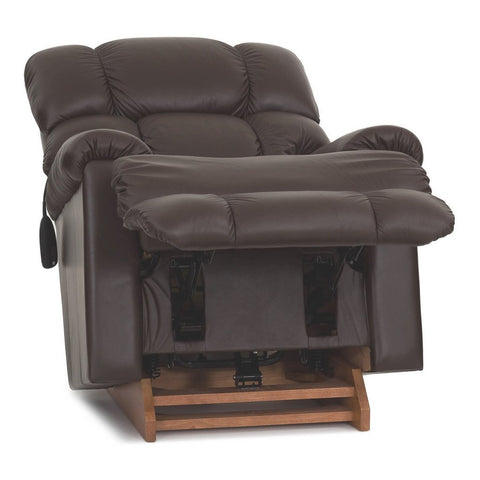 La-Z-boy Power Leather Recliner Pinnacle XR+ - 2