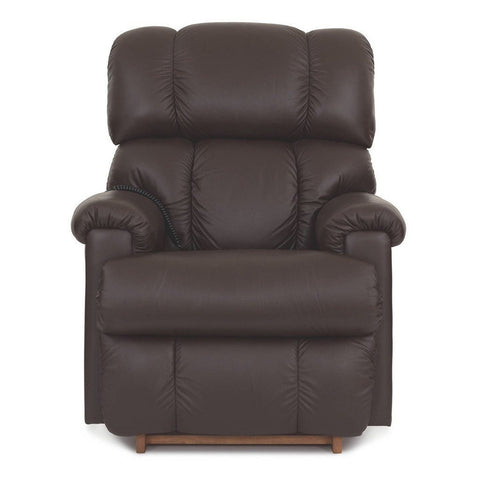 La-Z-boy Power Leather Recliner Pinnacle XR+ - 5