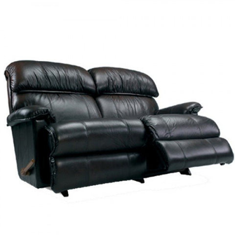 La-z-boy 2 seater leather recliner sofa - Cardinal - 2