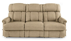 La-z-boy 3 seater recliner sofa Fabric - Pinnacle