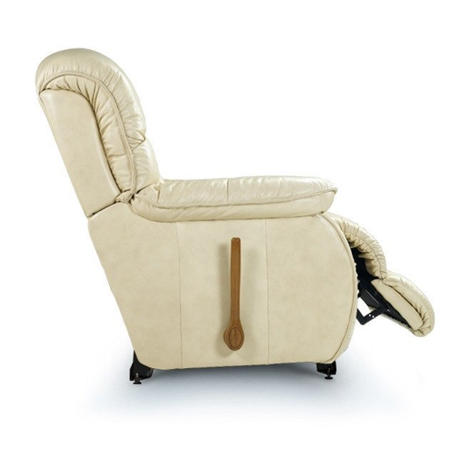Buy La Z Boy Leather Recliner 2 Seater Dreamtime Online
