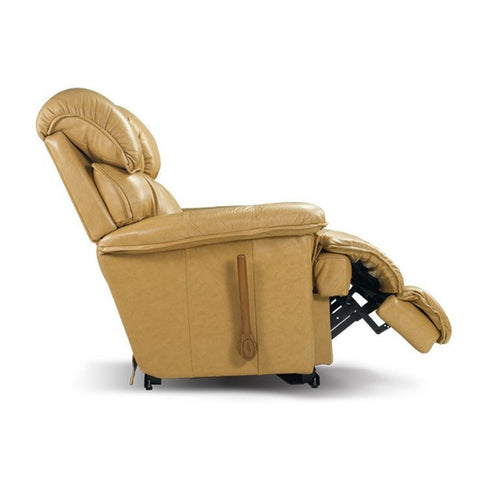 La-z-boy leather recliner sofa 3 seater - Cardinal - 3