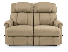 La-Z-Boy Loveseat Recliner Fabric - Pinnacle