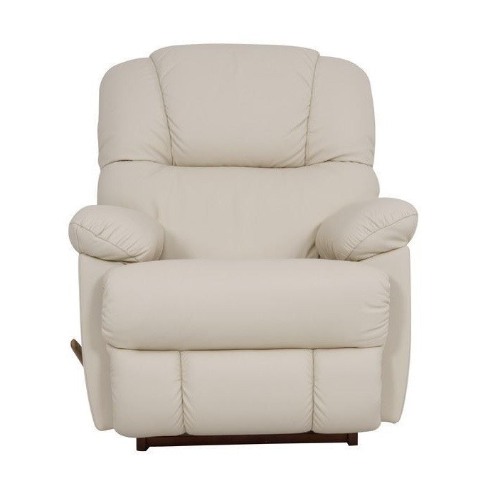 La-Z-boy Fabric Recliner - Bennett - large - 1