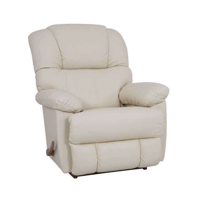 La-Z-boy Fabric Recliner - Bennett - large - 2