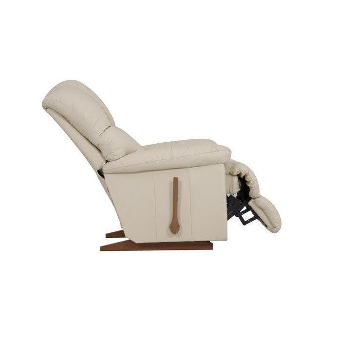 La-Z-boy Fabric Recliner - Bennett - large - 3