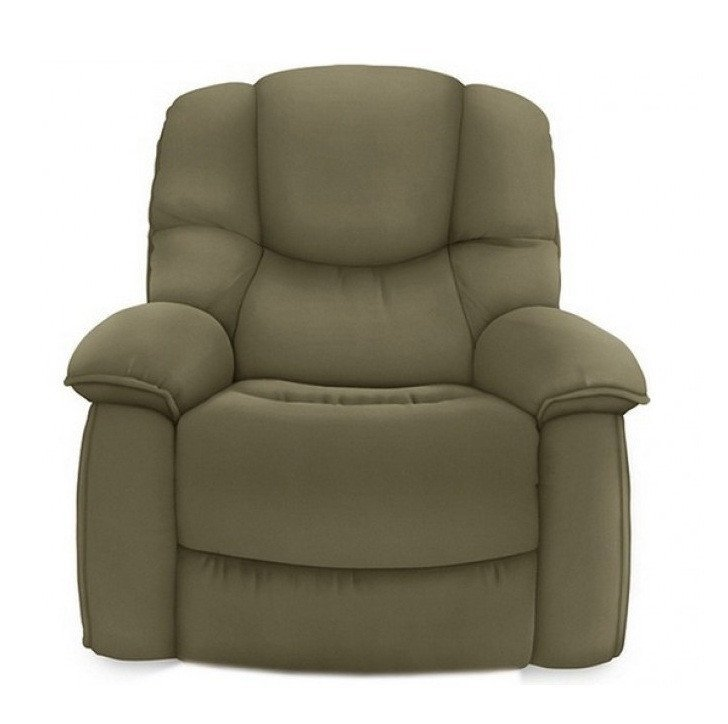 La-Z-boy Fabric Recliner - Dreamtime - large - 1