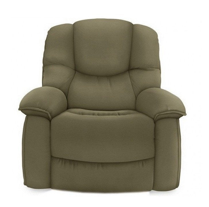 La-Z-boy Fabric Recliner - Dreamtime - large - 6