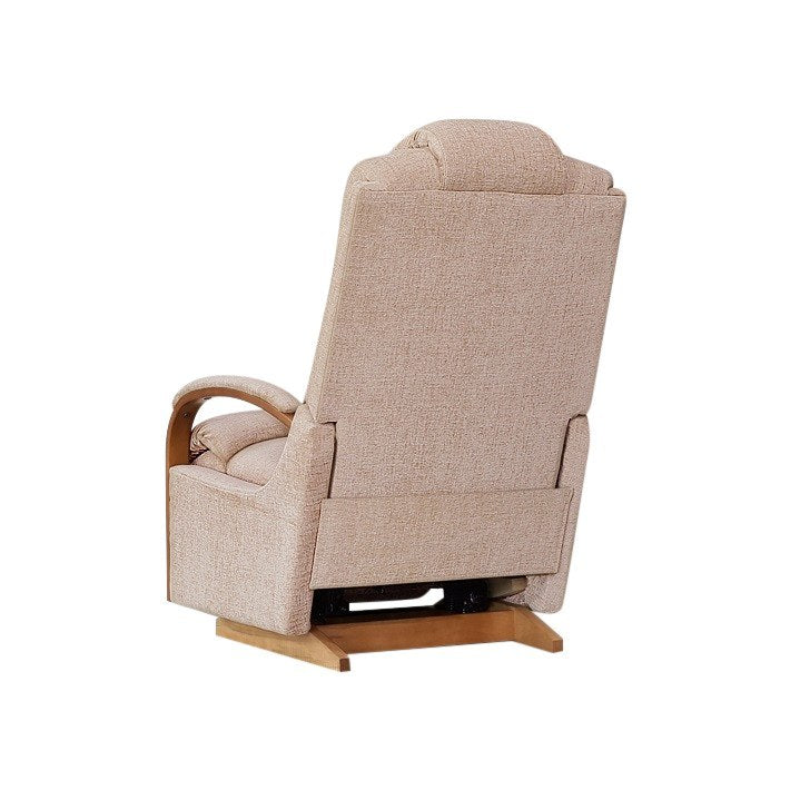 La-Z-Boy Fabric Recliner - Harbor Town - large - 3