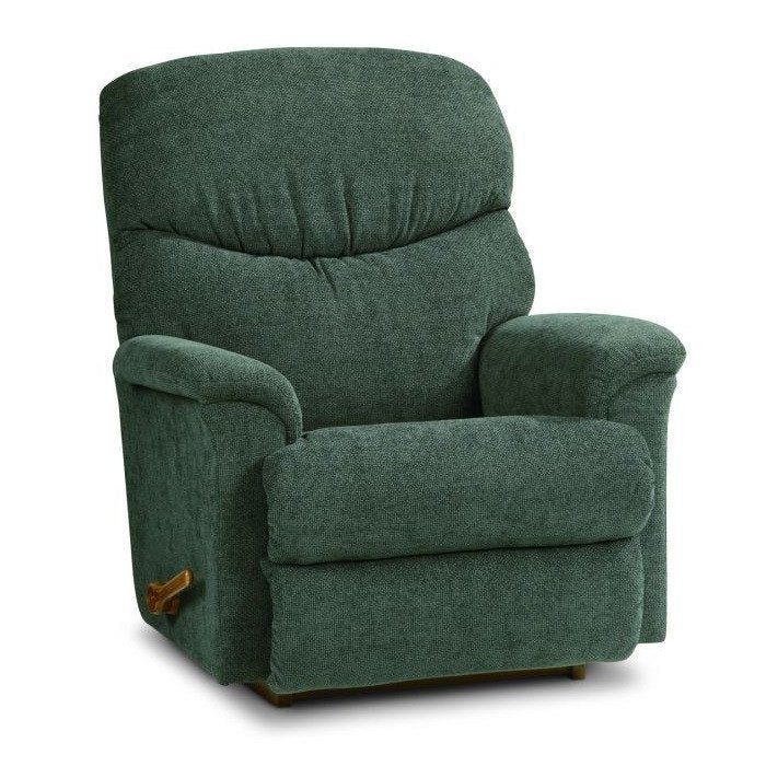 La-Z-boy Fabric Recliner - Larson - large - 1