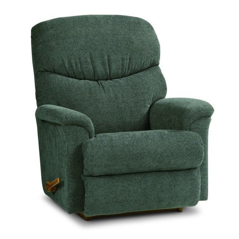 La-Z-boy Fabric Recliner - Larson - 1