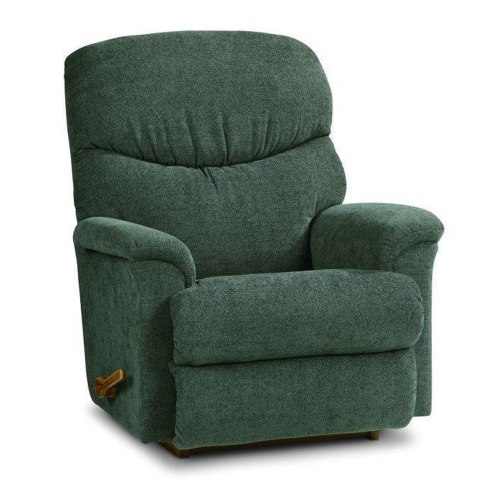 La-Z-boy Fabric Recliner - Larson - large - 5