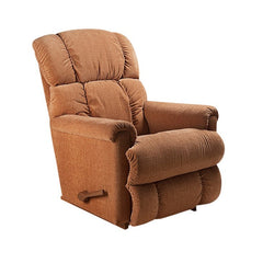lazboy fabric recliner pinnacle